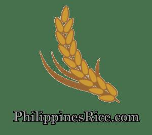 philippines rice logo